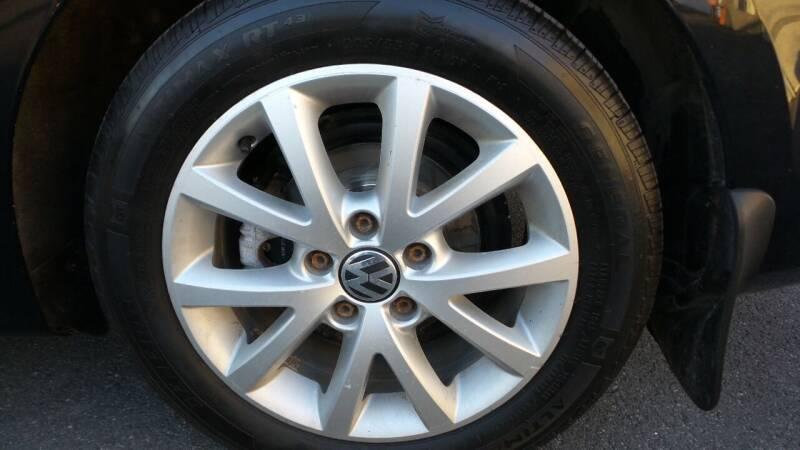 2015 Volkswagen Jetta Sport PZEV 4dr Sedan 5M - Albany NY