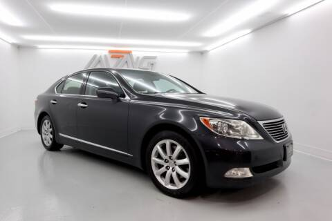 2008 Lexus LS 460 for sale at Alta Auto Group in Concord NC
