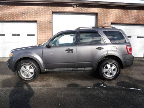 2011 Ford Escape for sale at Wolcott Auto Exchange in Wolcott CT