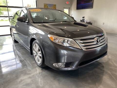2011 Toyota Avalon for sale at Crossroads Car & Truck in Milford OH