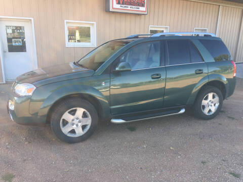 2006 Saturn Vue for sale at Palmer Welcome Auto in New Prague MN