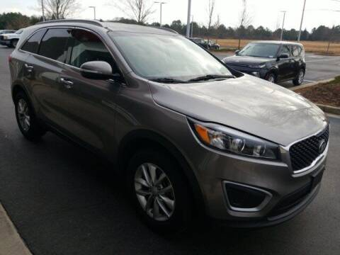 2016 Kia Sorento for sale at Southern Auto Solutions - Georgia Car Finder - Southern Auto Solutions - Lou Sobh Kia in Marietta GA