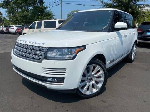 2013 Land Rover Range Rover for sale at iDeal Auto in Raleigh NC
