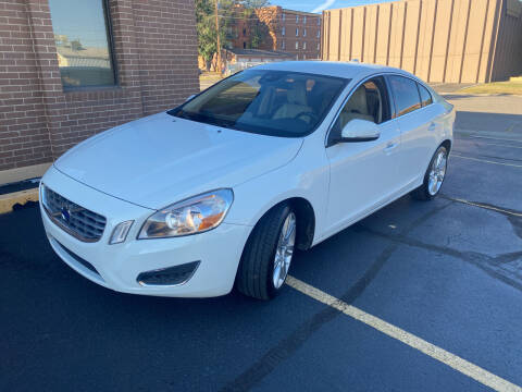 2011 Volvo S60 for sale at R n B Cars Inc. in Denver CO