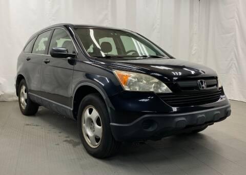2008 Honda CR-V for sale at Direct Auto Sales in Philadelphia PA