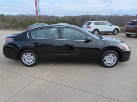 2011 Nissan Altima for sale at DICK BROOKS PRE-OWNED in Lyman SC