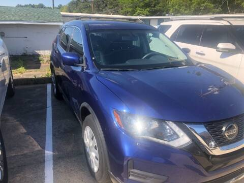 2018 Nissan Rogue for sale at A & K Auto Sales in Mauldin SC