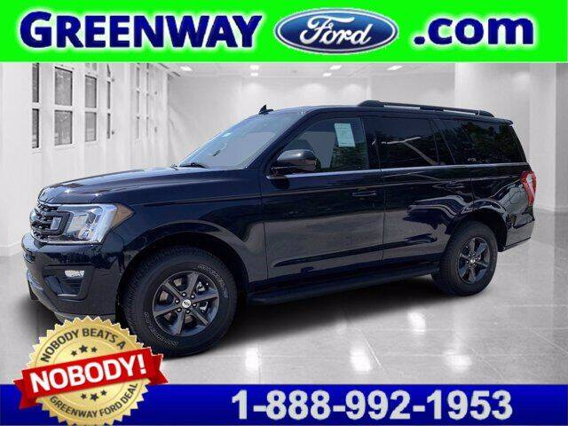 2021 Ford Expedition for sale in Orlando, FL