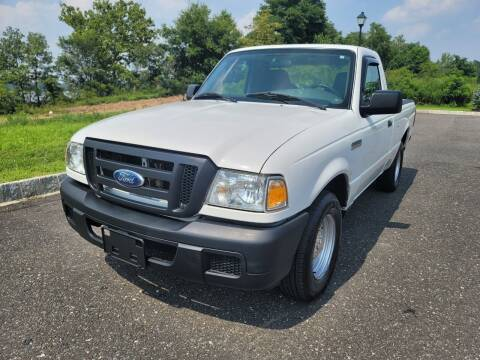 2006 Ford Ranger for sale at DISTINCT IMPORTS in Cinnaminson NJ
