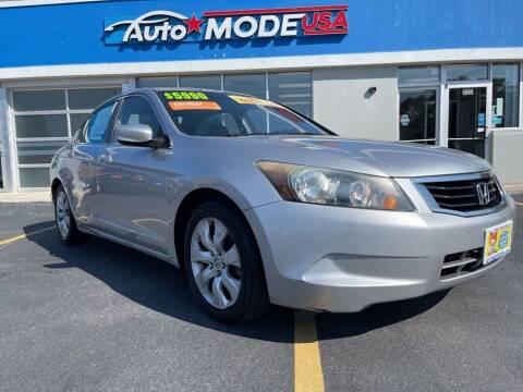 2010 Honda Accord for sale at Auto Mode USA of Monee in Monee IL