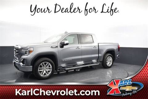 2020 GMC Sierra 1500 for sale at Karl Pre-Owned in Glidden IA
