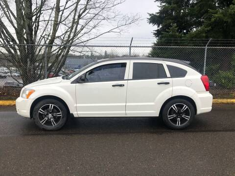 2007 Dodge Caliber for sale at Blue Line Auto Group in Portland OR