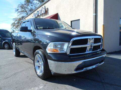 2011 RAM Ram Pickup 1500 for sale at AutoStar Norcross in Norcross GA