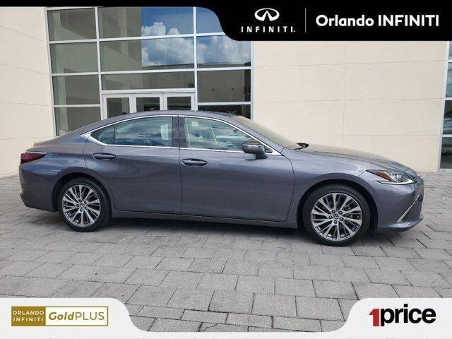 2019 Lexus ES 350 for sale in Orlando, FL