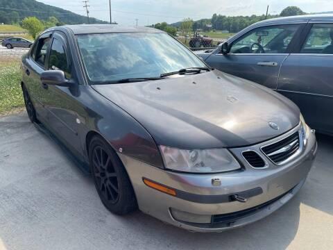2005 Saab 9-3 for sale at CarUnder10k in Dayton TN