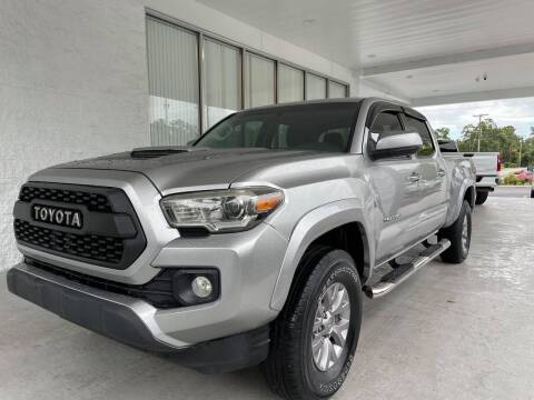 2016 Toyota Tacoma for sale at Powerhouse Automotive in Tampa FL