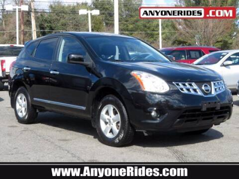 2013 Nissan Rogue for sale at ANYONERIDES.COM in Kingsville MD