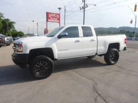 2019 Chevrolet Silverado 1500 LD for sale at Joe's Preowned Autos in Moundsville WV