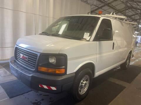2006 GMC Savana Cargo for sale at Northwest Van Sales in Portland OR