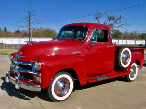 1954 Chevrolet 3100 for sale at Suncoast Sports Cars and Exotics in West Palm Beach FL