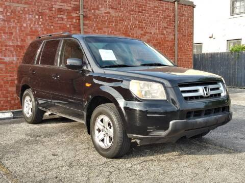 2008 Honda Pilot for sale at Kelley Autoplex in San Antonio TX