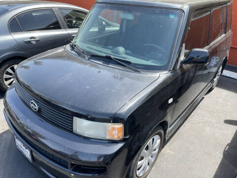 2006 Scion xB for sale at CARZ in San Diego CA
