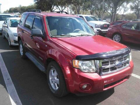 2008 Ford Escape for sale at Gulf South Automotive in Pensacola FL