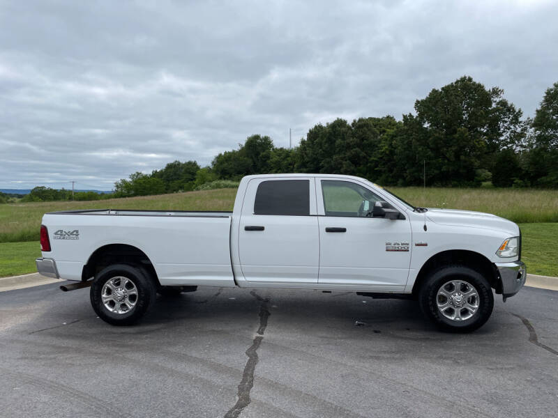 2018 RAM Ram Pickup 2500 for sale at V Automotive in Harrison AR