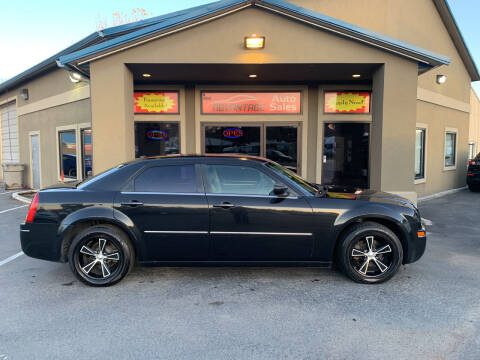 2007 Chrysler 300 for sale at Advantage Auto Sales in Garden City ID