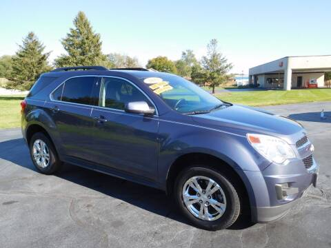 2013 Chevrolet Equinox for sale at North State Motors in Belvidere IL