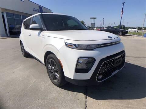 2021 Kia Soul for sale at Show Me Auto Mall in Harrisonville MO