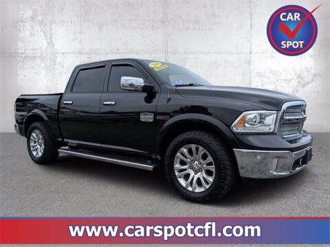 2016 RAM Ram Pickup 1500 for sale at Car Spot Of Central Florida in Melbourne FL