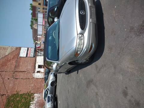 2005 Buick LeSabre for sale at Brick City Affordable Cars in Newark NJ