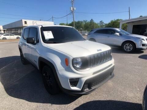 2020 Jeep Renegade for sale at Allen Turner Hyundai in Pensacola FL