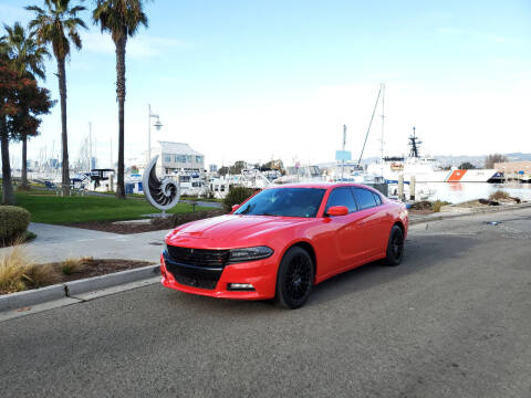2015 Dodge Charger for sale at Imports Auto Sales & Service in Alameda CA