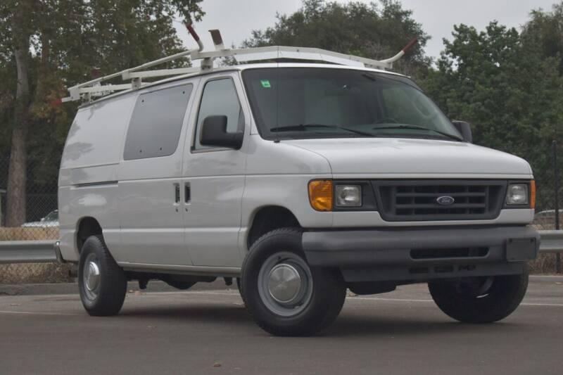 2006 Ford E-350 for sale at Mission City Auto in Goleta CA