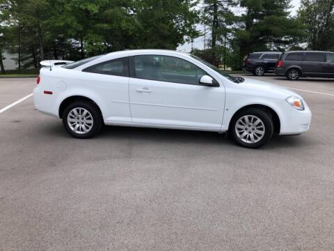 2009 Chevrolet Cobalt for sale at St. Louis Used Cars in Ellisville MO