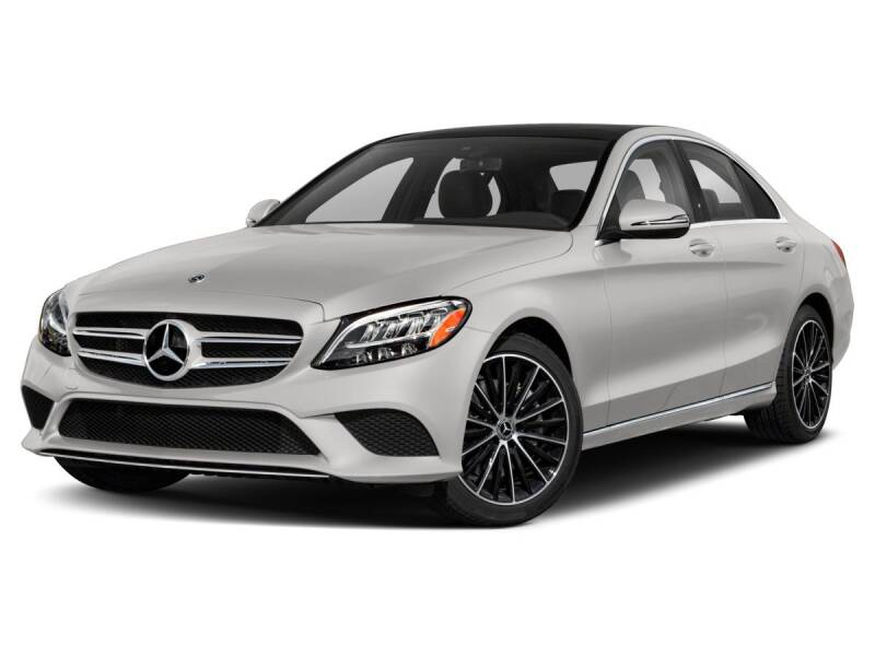 2019 Mercedes-Benz C-Class for sale in Roswell, GA