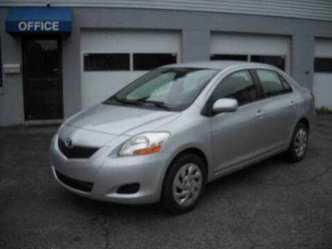 2010 Toyota Yaris for sale at Best Wheels Imports in Johnston RI