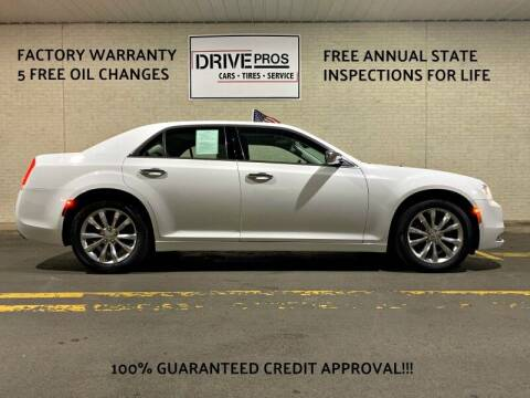 2019 Chrysler 300 for sale at Drive Pros in Charles Town WV