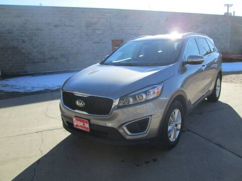 2016 Kia Sorento for sale at Stagner INC in Lamar CO