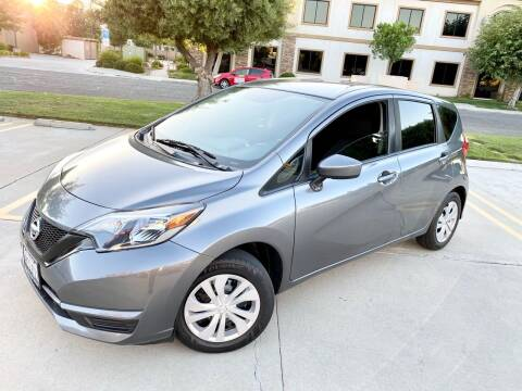 2017 Nissan Versa Note for sale at Destination Motors in Temecula CA