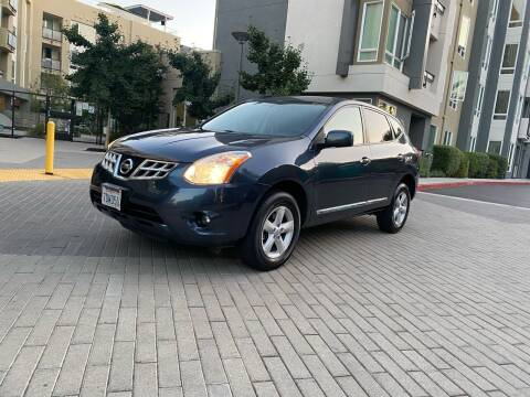 2013 Nissan Rogue for sale at Ronnie Motors LLC in San Jose CA