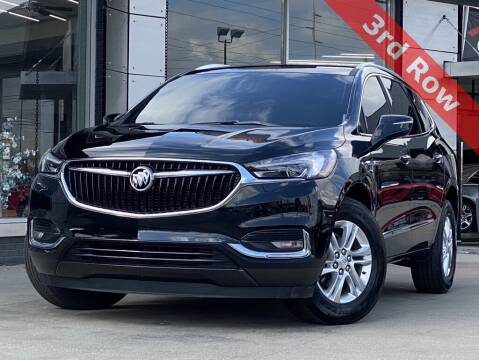 2019 Buick Enclave for sale at Carmel Motors in Indianapolis IN