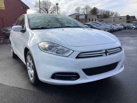 2014 Dodge Dart for sale at Active Auto Sales in Hatboro PA