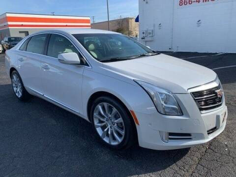 2017 Cadillac XTS for sale at BuyFromAndy.com at Hi Lo Auto Sales in Frederick MD