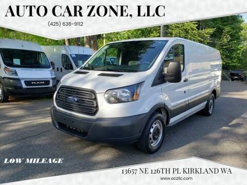 2018 Ford Transit Cargo for sale at Auto Car Zone, LLC in Kirkland WA