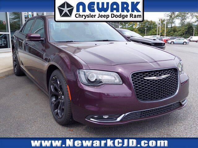 2020 Chrysler 300 for sale at NEWARK CHRYSLER JEEP DODGE in Newark DE