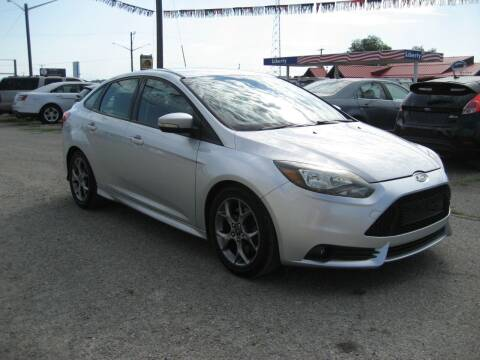 2013 Ford Focus for sale at Stateline Auto Sales in Post Falls ID