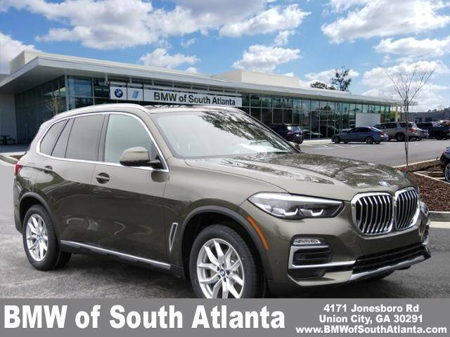 2020 BMW X5 for sale in Union City, GA